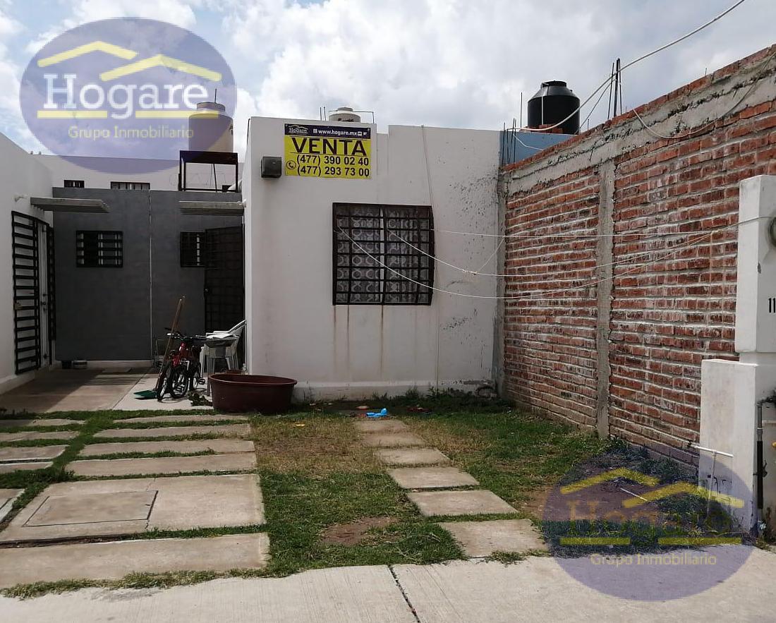 Casa Venta Una Planta en Clúster Héroes de León Zona Sur León Gto