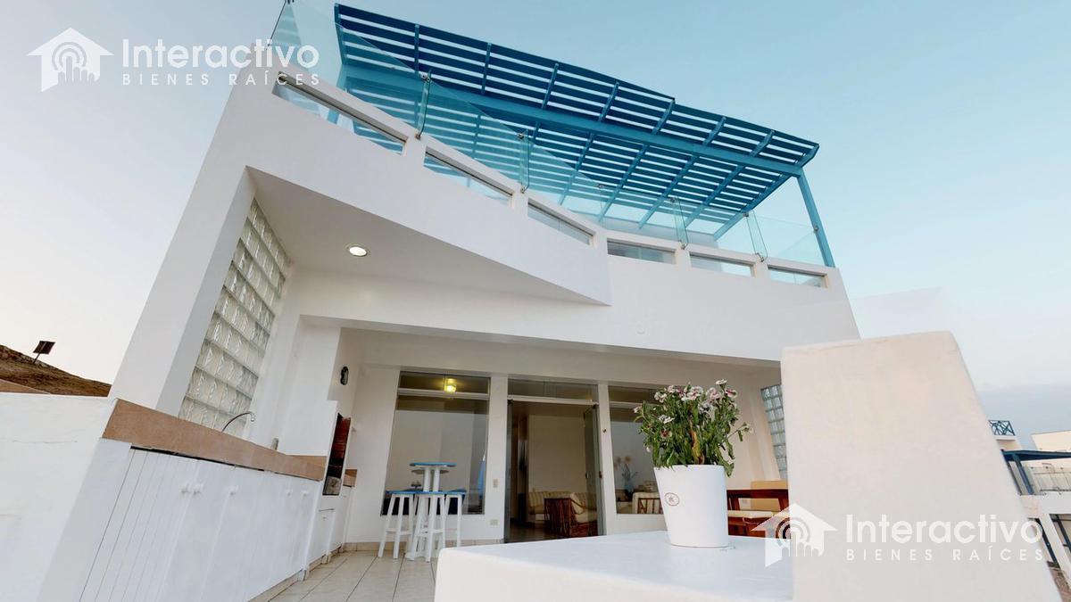 Foto Casa en Alquiler en  Asia,  San Vicente de Cañete  Playa Punta Corrientes