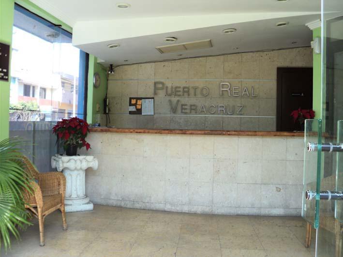 Foto Edificio Comercial en Venta | Renta en  Veracruz ,  Veracruz  EDIFICIO EN VENTA FUNCIONANDO COMO HOTEL EN VERACRUZ
