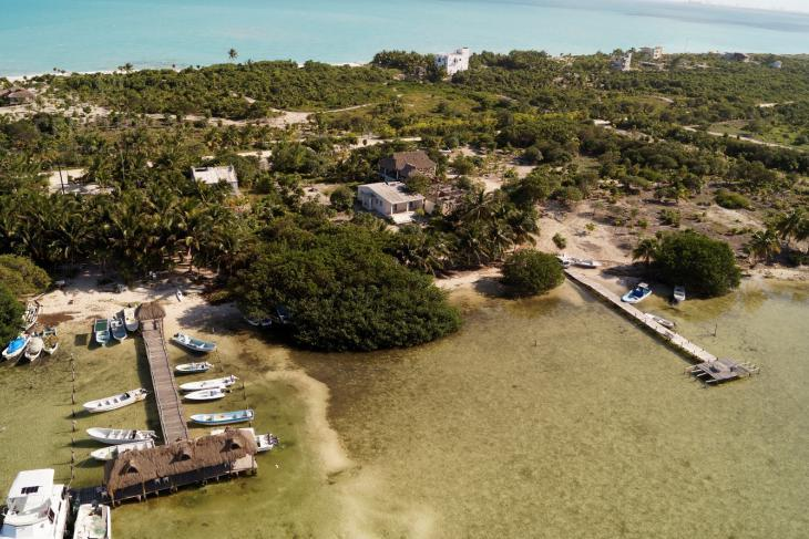 Isla Blanca Terreno for Venta scene image 18