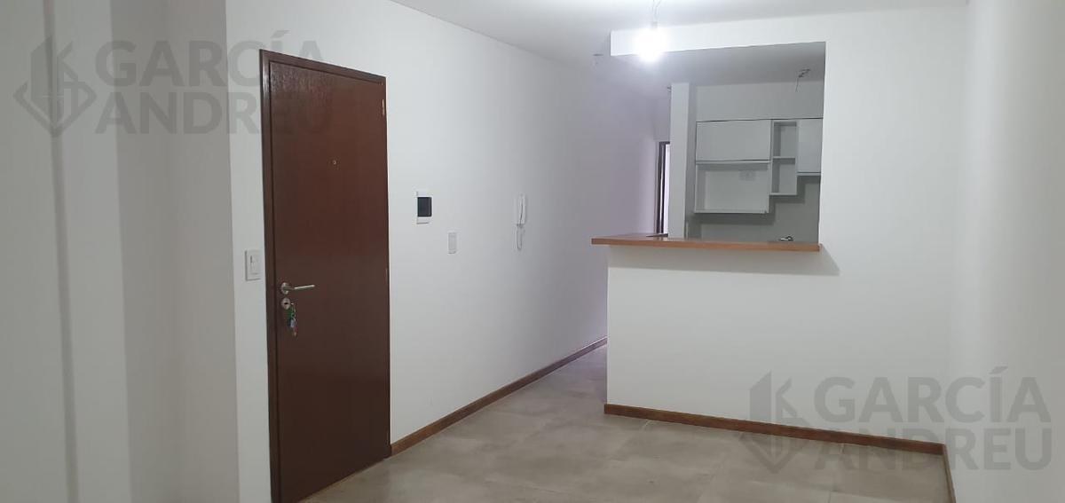 Foto Departamento en Alquiler en  Macrocentro,  Rosario  San Juan al 2600