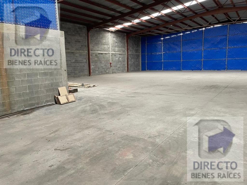 Foto Bodega Industrial en Renta en  Gral. Escobedo ,  Nuevo León  ESCOBEDO