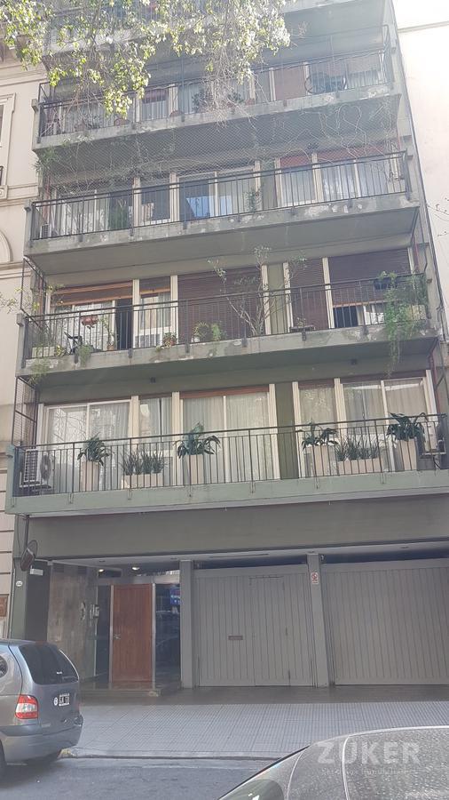Foto Departamento en Alquiler en  Barrio Norte ,  Capital Federal  Talcahuano al 1200
