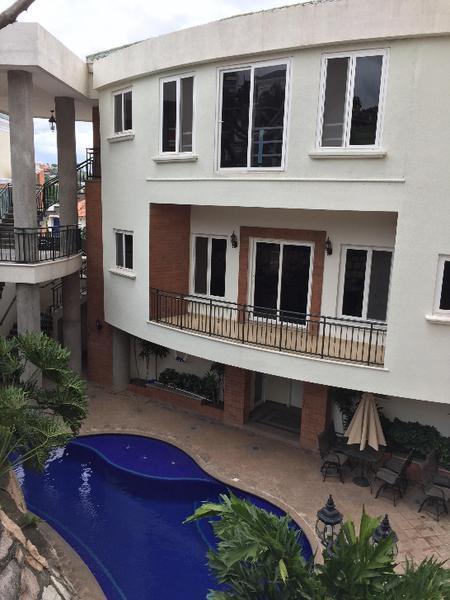 Foto Departamento en Renta en  Lomas del Guijarro,  Tegucigalpa  Apartamento En Renta Las Marias 3 Hab 269m Lomas del Guijarro Tegucigalpa
