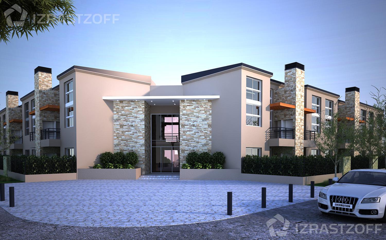 Departamento-Venta-Del Viso-Town houses-Aguaribay