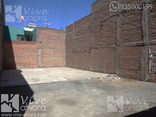 Foto Terreno en Venta en  Jose Luis Bustamante Y Rivero,  Arequipa  LOTE JLB Y R