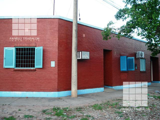 Foto Departamento en Alquiler en  Ensanche Sur,  Presidencia Roque Saenz Peña  Juan Jose Paso 96