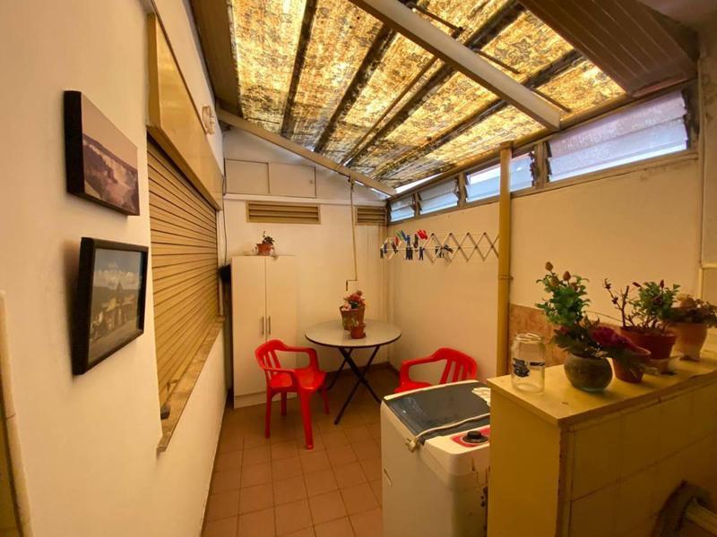Foto Departamento en Venta en  Villa del Parque ,  Capital Federal  NAVARRO 3500