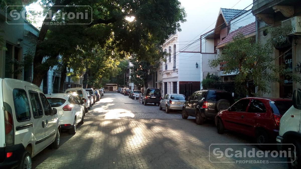 Foto Terreno en Venta en  Boedo ,  Capital Federal  San Ignacio 3654