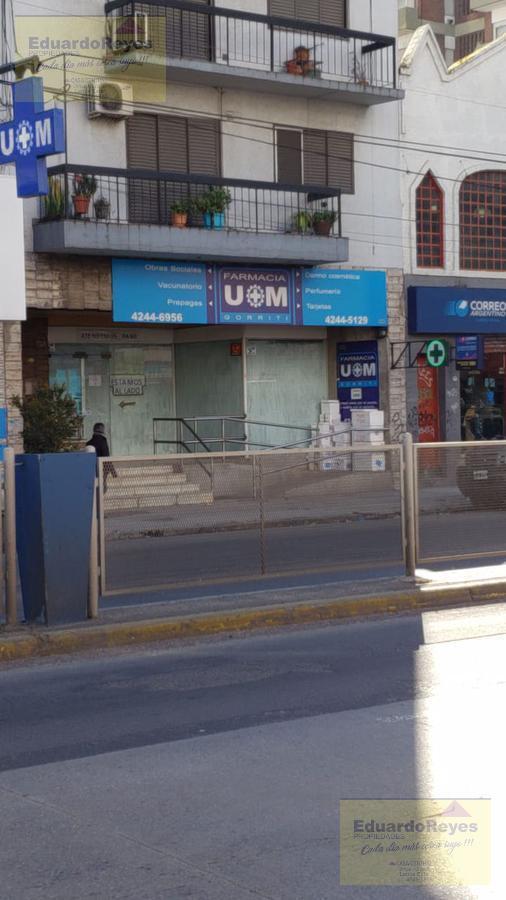 Foto Local en Venta en  Lomas de Zamora Oeste,  Lomas De Zamora  HIPOLITO YRIGOYEN 9115