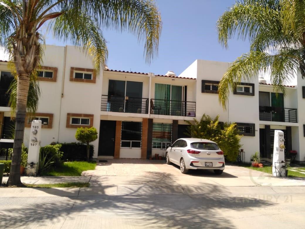 Foto Casa en Renta en  Conjunto habitacional La Esperanza,  León  Conjunto habitacional La Esperanza