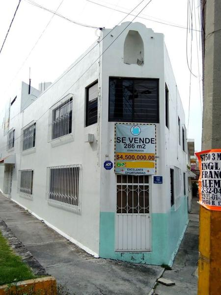 Foto Edificio Comercial en Venta en  Nueva Antequera,  Puebla  Edificio en Venta en Av. 31 Pte
