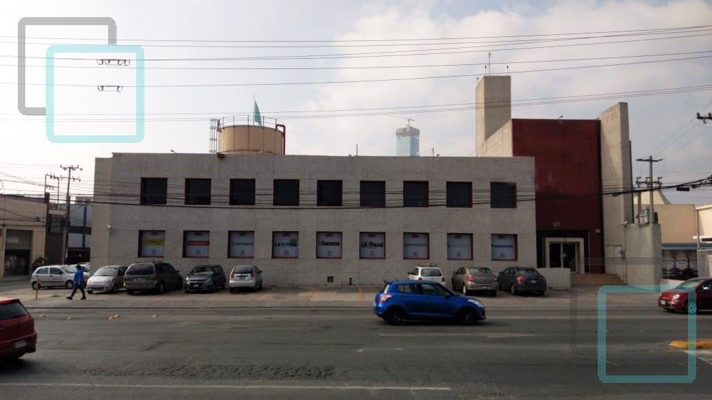 Foto Edificio Comercial en Venta en  Chepevera,  Monterrey  EDIFICIO COMERCIAL EN VENTA COLONIA CHEPEVERA MONTERREY