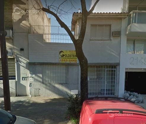 Foto Casa en Alquiler en  Villa Urquiza ,  Capital Federal  DONADO al 2100