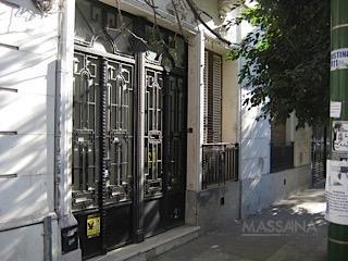 Foto Terreno en Venta en  Belgrano ,  Capital Federal  CIUDAD DE LA PAZ al 500