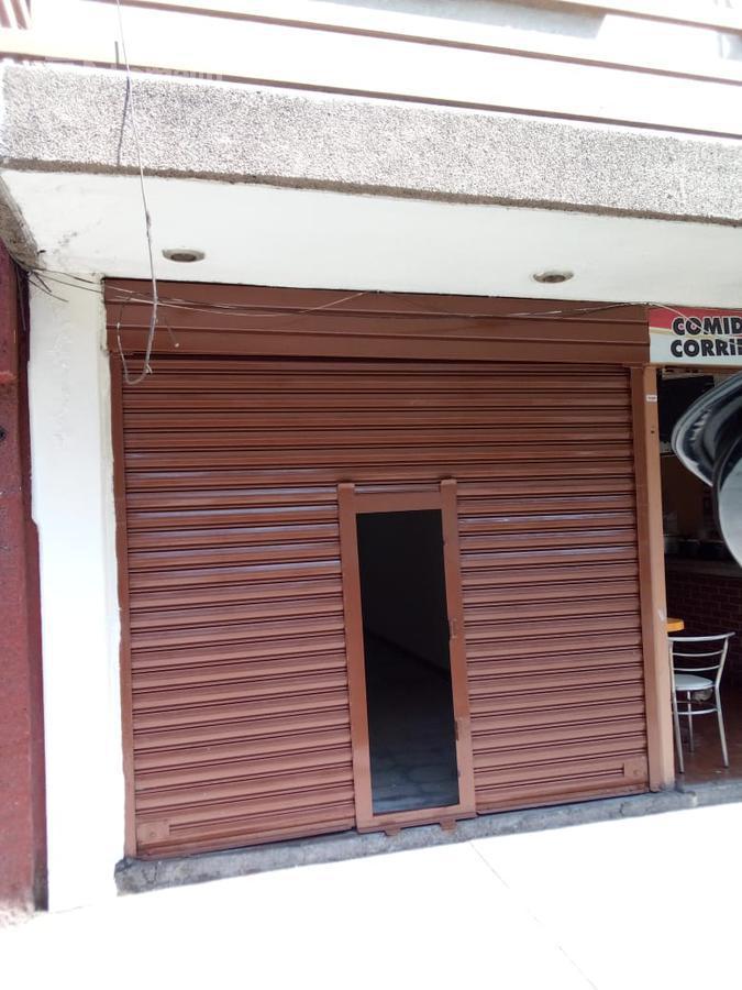 Foto Local en Renta en  San Rafael,  Cuauhtémoc  Tomas de Alva Edison 163