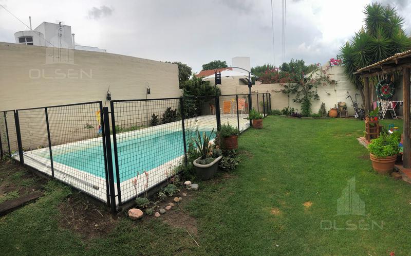 Foto Casa en Venta en  Villa Belgrano,  Cordoba  VILLA BELGRANO - 3 DORM -EXC. OPORTUNIDAD!!!