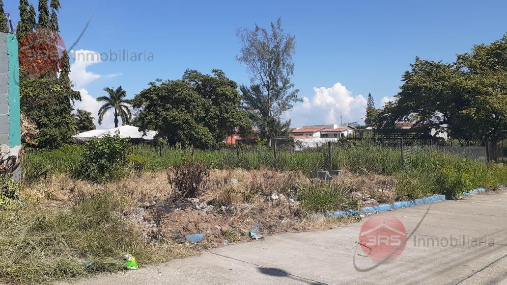 Foto Terreno en Venta en  Villa Eugenia,  San Pedro Sula                Terreno en venta disponible en Villa Eugenia