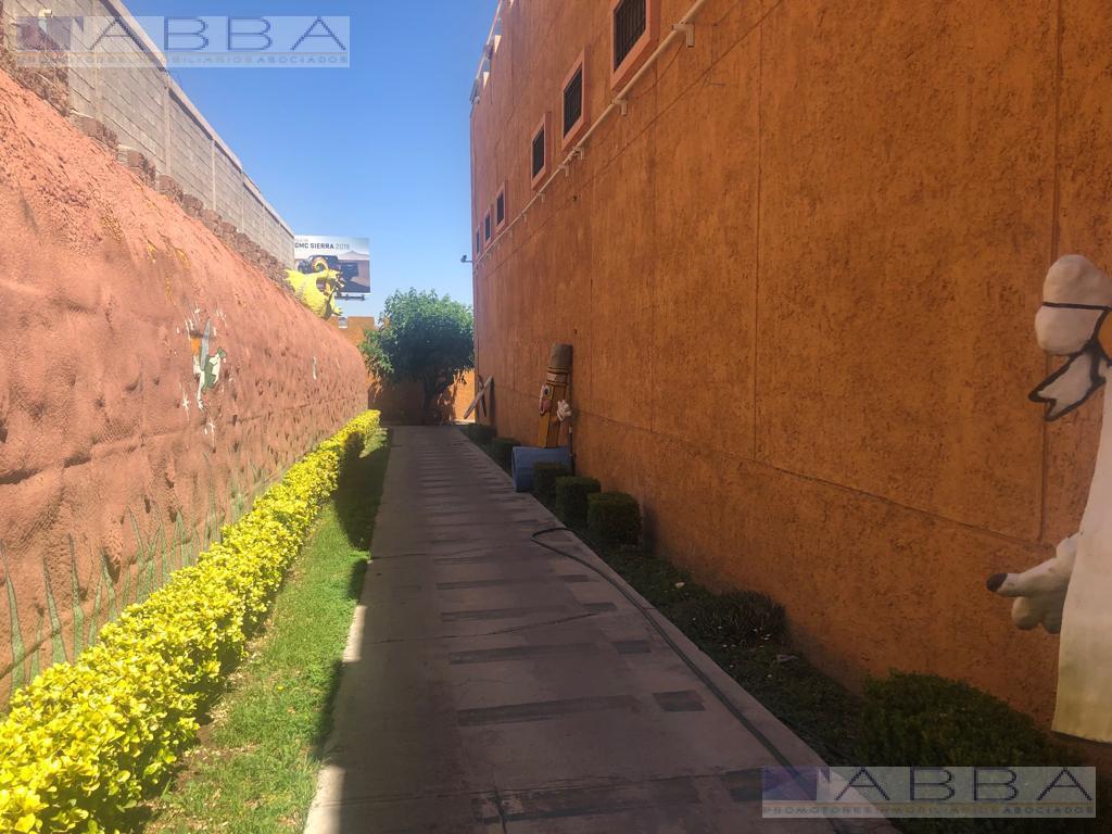 Foto Local en Renta en  Chihuahua ,  Chihuahua  LOCAL EN RENTA   PARA EVENTOS U OFICINAS EN COLINAS DEL VALLE
