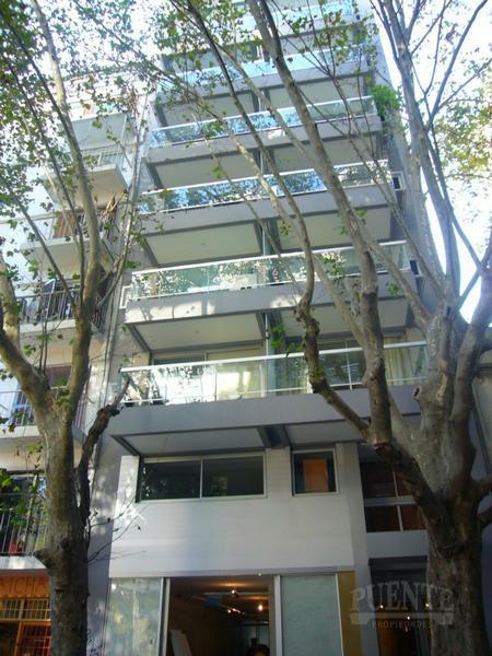 Foto Departamento en Alquiler en  Palermo ,  Capital Federal  Monoambiente APTO Profesional, al frente, en Palermo SOHO