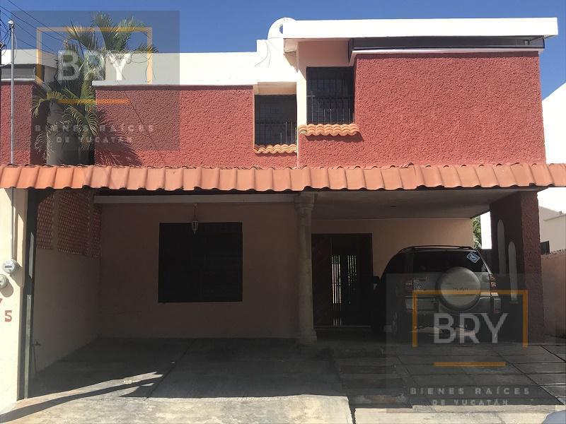Foto Casa en Venta en  Chuburna de Hidalgo,  Mérida  Casa en venta o renta en Cerrada de Chuburná de Hidalgo