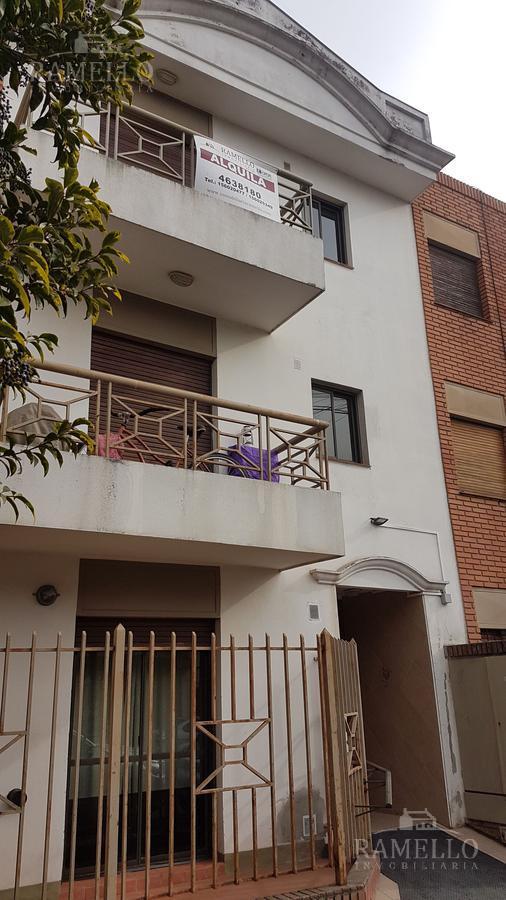 Foto Departamento en Alquiler en  Centro,  Rio Cuarto  Sobremonte 12