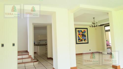 Foto Casa en Venta en  Mata Redonda,  San José  Sabana Norte