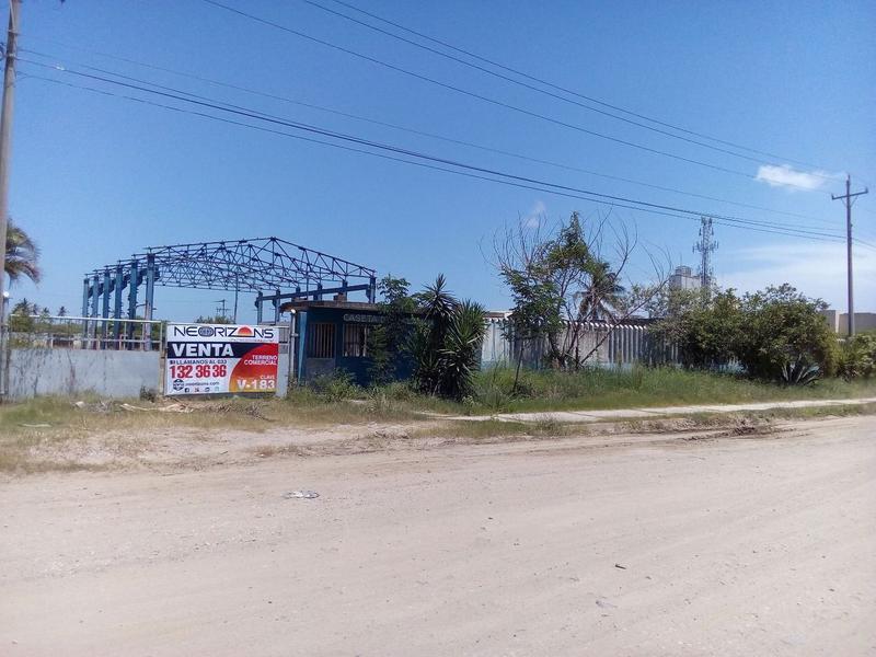 Foto Terreno en Renta en  Parque industrial Puerto Industrial de Altamira,  Altamira  Terreno Industrial en Venta en Altamira