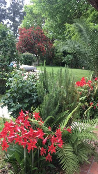 Foto Quinta en Alquiler temporario en  Yei Pora,  Tortuguitas  Yei Pora al 200