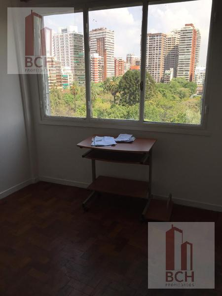 Foto Departamento en Alquiler en  Palermo ,  Capital Federal  Av Las Heras al 3300