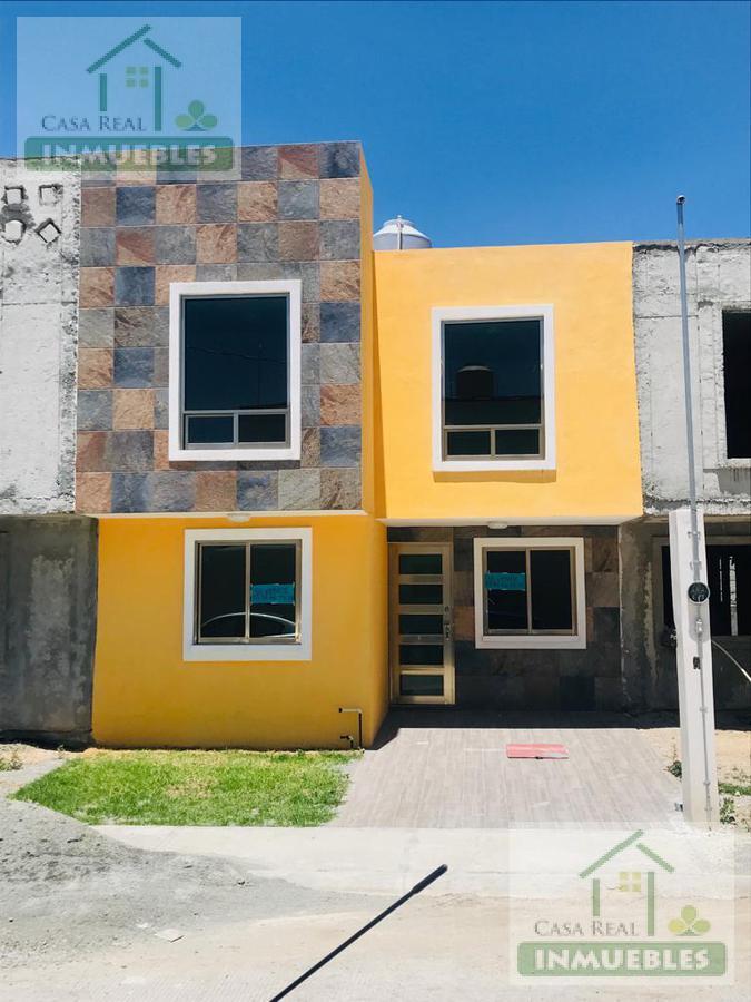 Foto Casa en Venta en  Fraccionamiento Pivadas Santa Matílde,  Zempoala  Fraccionamiento Pivadas Santa Matílde