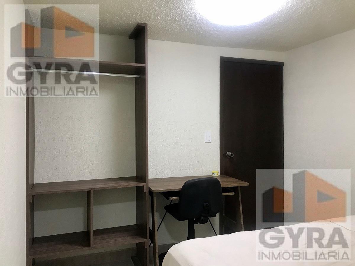 Foto Departamento en Renta en  Tlalpan ,  Ciudad de Mexico  Habitaciones en Renta para estudiantes, cercanas Colegio de México y Zona Hospitales.