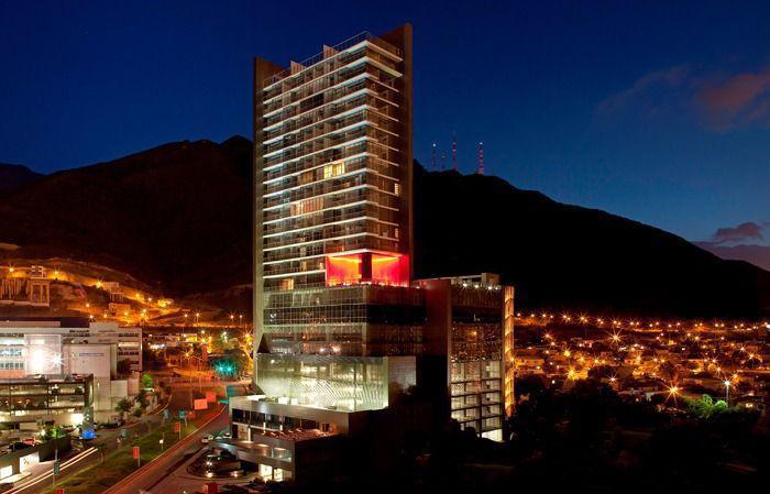 Foto Oficina en Renta en  Monterrey ,  Nuevo León  Oficina en Renta en Torre Connexity en Valle Oriente Monterrey
