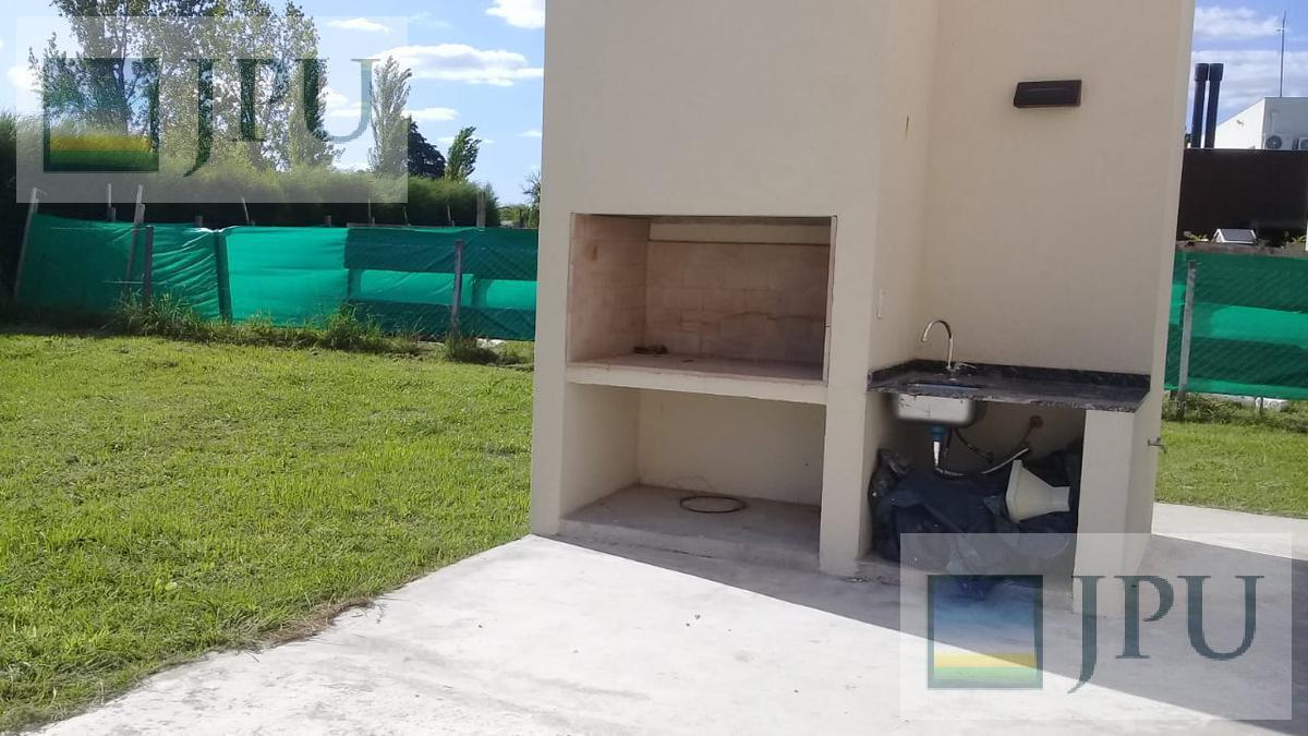Foto Casa en Venta en  San Matias,  Countries/B.Cerrado (Escobar)  Area 2 al 300, ACEPTA PERMUTA