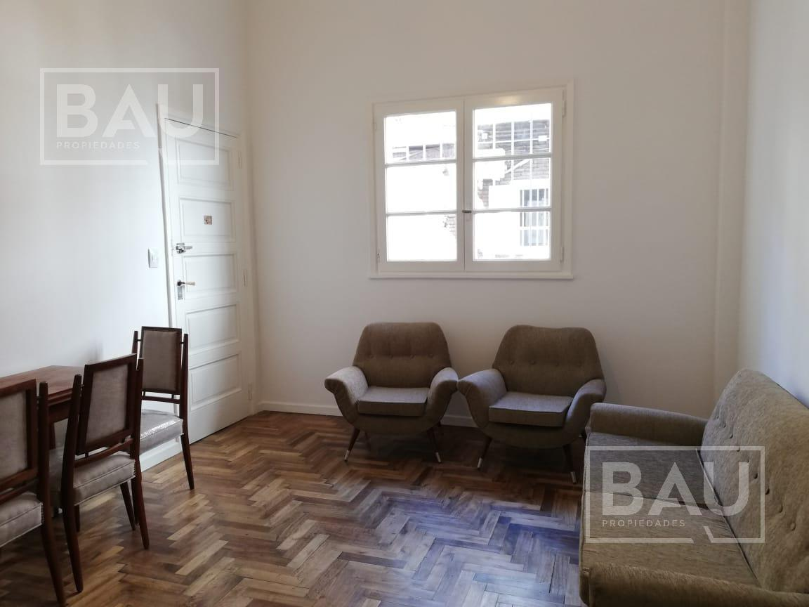 Foto Departamento en Venta en  Barrio Norte ,  Capital Federal  Peña al 2600