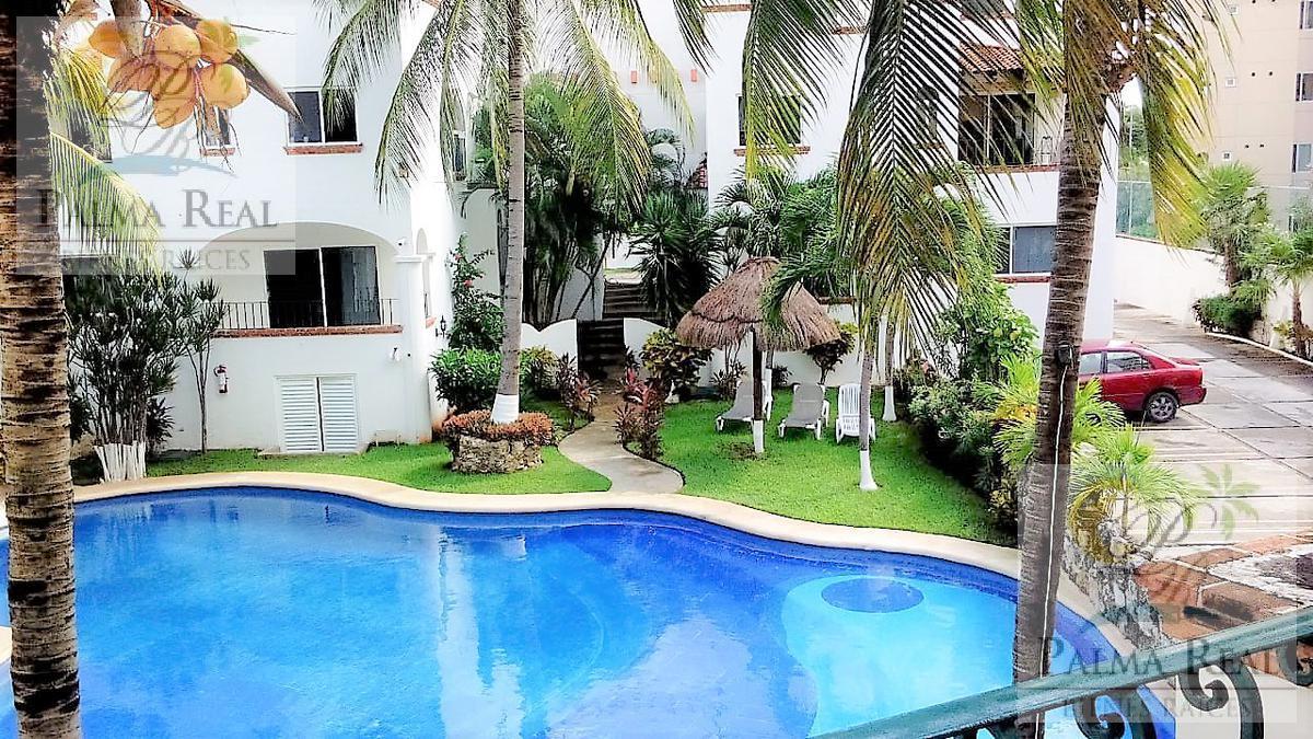 Foto Departamento en Renta en  Zona Hotelera,  Cancún  A TAN SOLO 5 MINUTOS DE LA PLAYA, DISPONIBLE YA!