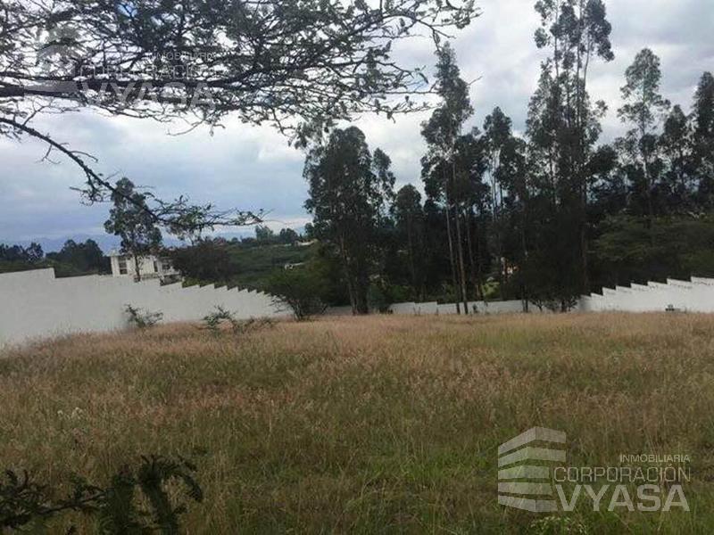 Foto Terreno en Venta en  Tumbaco,  Quito  Tumbaco - Collaquí, Hermoso Terreno de Venta de 2.700 m²