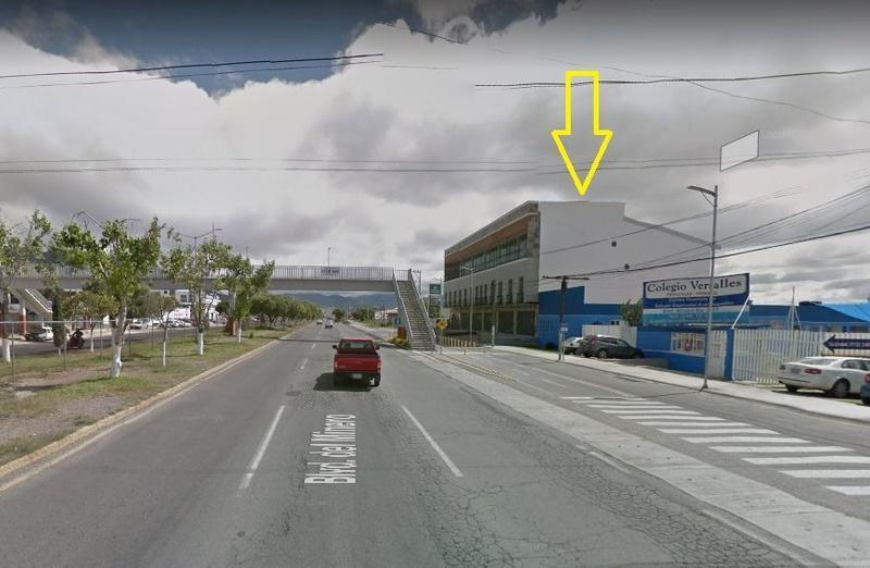 Foto Edificio Comercial en Renta en  Parque de Poblamiento,  Pachuca  EDIFICIO NUEVO RENTA, PACHUCA, HGO