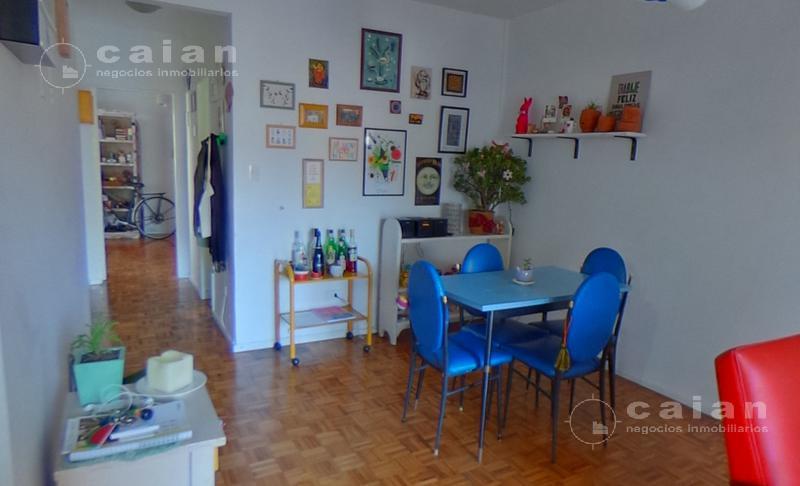 Foto Departamento en Venta en  Palermo Soho,  Palermo  GURRUCHAGA 2200