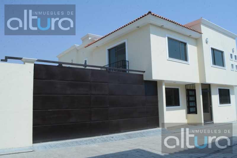 Foto Casa en Venta en  Capultitlan,  Toluca  CALLE AMAZONAS, COLONIA CAPULTITLAN, TOLUCA MEXICO, C.P. 50260, CASH1070