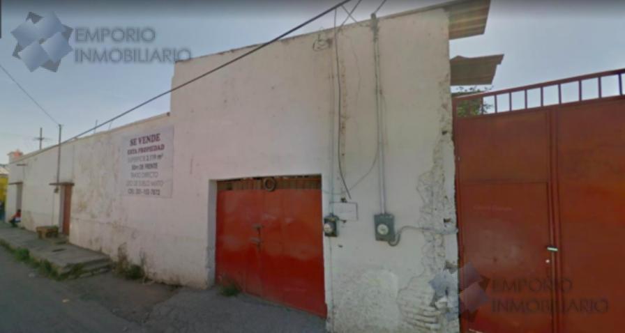 Foto Terreno en Venta en  Zapopan ,  Jalisco  Terreno Comercial Venta Centro de Tesistán $18,714,000 B390 E1
