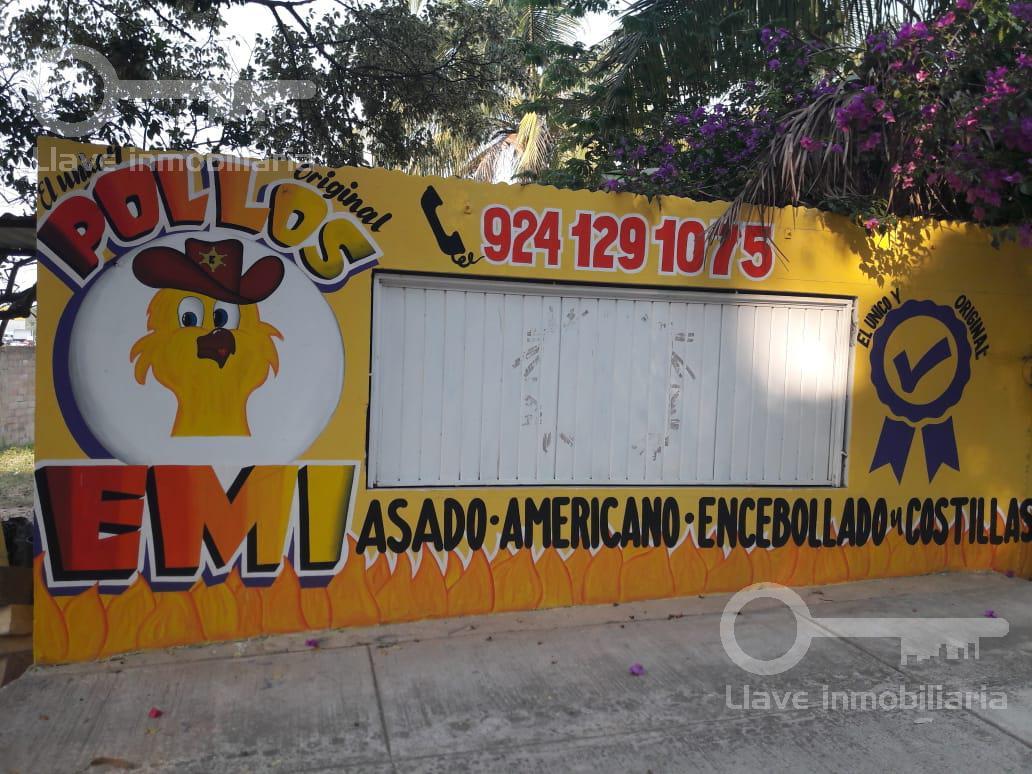 Foto Terreno en Renta en  Acayucan Centro,  Acayucan  Terreno comercial en Acayucan Centro