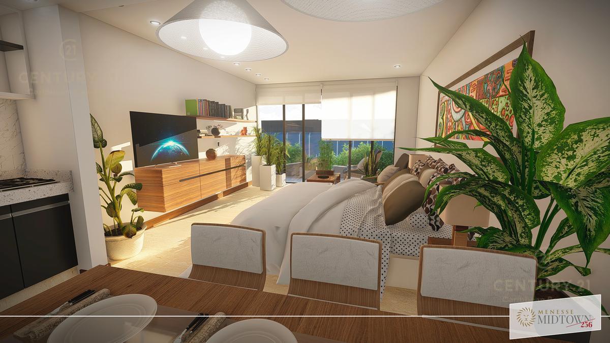 Playa del Carmen Centro Apartment for Sale scene image 10