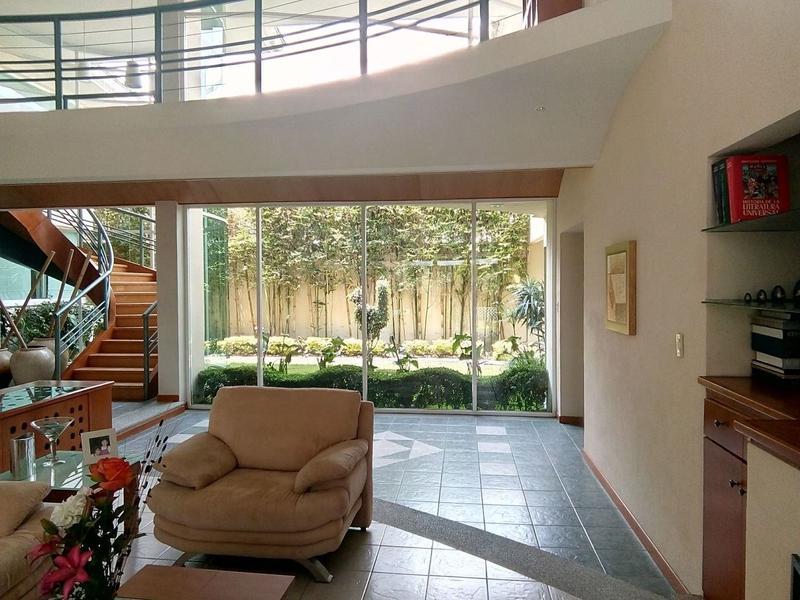 Foto Casa en Venta en  Fraccionamiento Quintas de Atzala,  San Andrés Cholula  Casa en venta, Quintas Atzala.