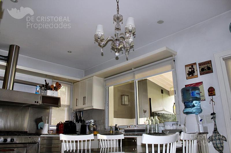 Foto Casa en Venta en  La Arboleda,  Don Torcuato  Balbastro al 600