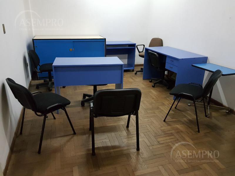 Foto Oficina en Alquiler en  Tribunales,  Centro  Tucuman al 1500