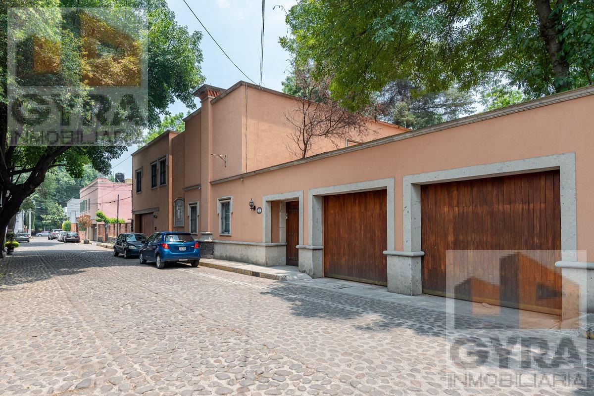 Foto Casa en Venta en  Coyoacan ,  Ciudad de Mexico  Progreso 16