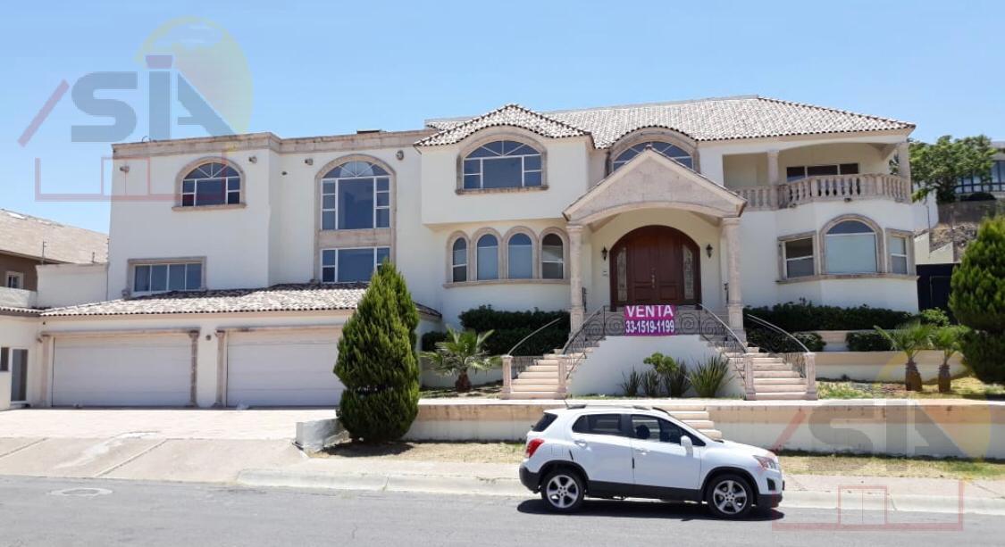 Foto Casa en Venta en  Hacienda Santa Fe,  Chihuahua  FRACC. STA FE