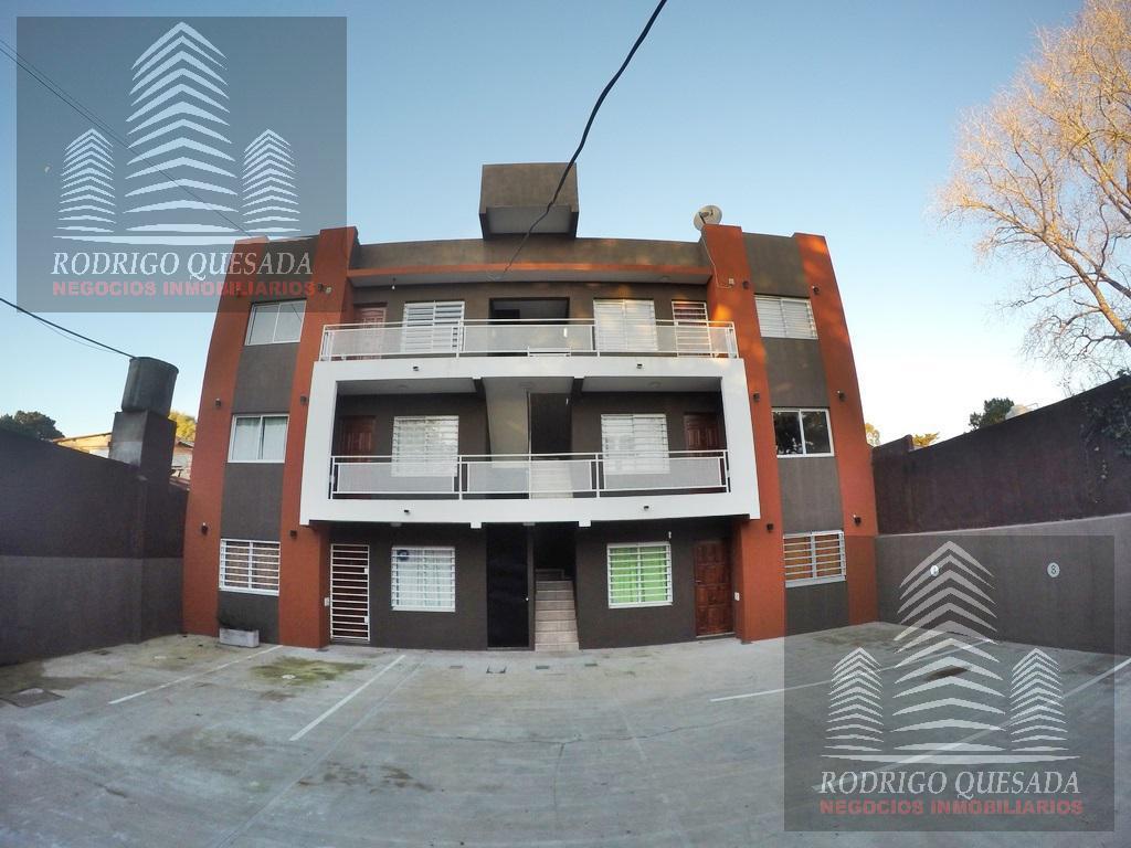 Foto Departamento en Venta en  San Bernardo Del Tuyu ,  Costa Atlantica  Depto 3 amb a estrenar c/cochera - Ultimo disponible!