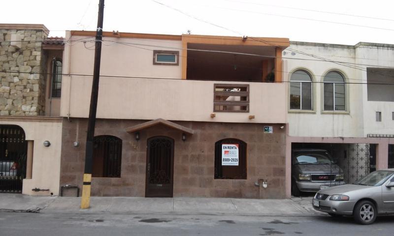 Foto Casa en Renta en  Abraham Lincoln,  Monterrey  Casa en Renta en Residencial Lincoln